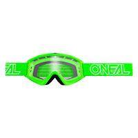 O'neal B-zero Goggle Verde