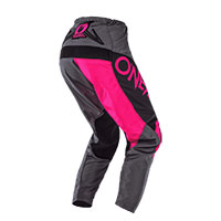 O'neal Element Factor Women Pants Pink