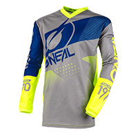 O Neal Element Factor Youth Jersey Yellow Kinder
