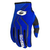 O'neal Element 2019 Gloves Dark Blue
