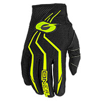 O'neal Element 2019 Gloves Black Yellow