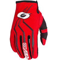 O'neal Element 2019 Gloves Red