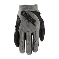 O Neal Element Gloves Grey