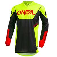 O'neal Element Racewear Jersey 2019 Yellow