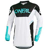 O'neal Element Racewear Jersey 2019 White