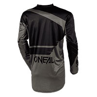 Maglia Cross O'neal Element Racewear Grigio