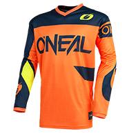 Maillot O Neal Element Racewear Orange