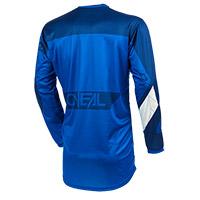 O Neal Element Racewear Jersey Blue