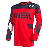 O Neal Element Racewear Jersey Red