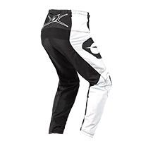 Pantaloni O Neal Element Racewear Nero Bianco