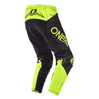 O'neal Element Racewear Pants Yellow