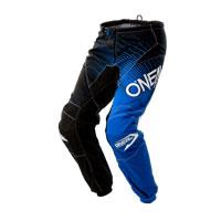 O'neal Pantaloni Element Racewear Nero Blu