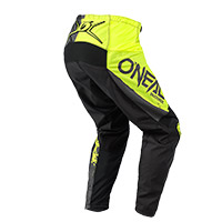 Pantaloni Bimbo O Neal Element Ride Giallo Bimbo