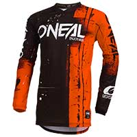 O'neal Element Shred 2019 Jersey Orange