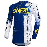 O'neal Element Shred 2019 Jersey Blue