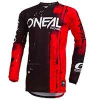 O'neal Element Shred 2019 Jersey Red