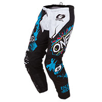 O Neal Element Villain Youth Pants White Kid