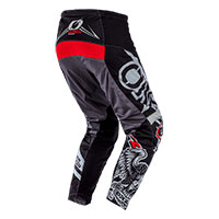 O'neal Element Warhawk Pants Grey