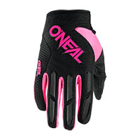 O Neal Element Women Gloves Pink