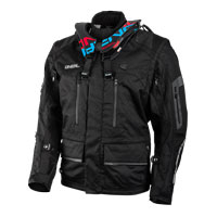 O'neal Enduro Baja Jacket Black