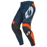 O Neal Hardwear Haze V.22 Pants Blu Orange