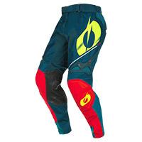 O Neal Hardwear Haze V.22 Pants Blue Red