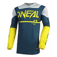 O Neal Hardwear Surge Jersey Blue Grey