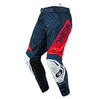 Pantaloni O Neal Hardwear Surge Blu Rosso