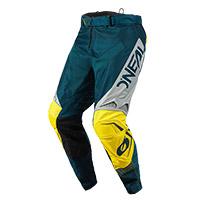 Pantaloni O Neal Hardwear Surge Blu Grigio