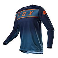 Camiseta Fox Legion azul acero