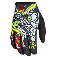O'neal Mayhem Macduff Signature Gloves