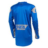 O Neal Matrix Ridewear Jersey Blue Grey
