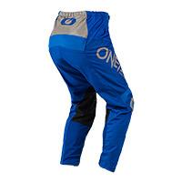 Pantaloni O Neal Matrix Ridewear Blu
