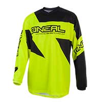 O'neal Matrix Ridewear 2019 Jersey Yellow