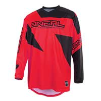 O'neal Matrix Ridewear 2019 Jersey Red