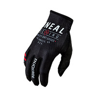 O Neal Mayhem Dirt Gloves Black Grey