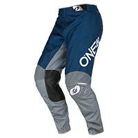 O Neal Mayhem Hexx V.22 Pants Blue Grey