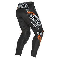 O Neal Mayhem Scarz V.22 Pants Grey Orange
