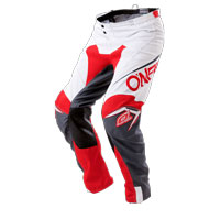 O'neal Mayhem Lite Blocker Pant White Gray