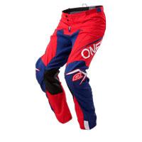 O'neal Pantaloni Mayhem Lite Blocker Rosso Blu