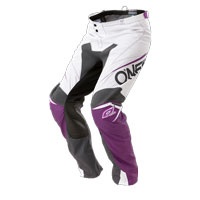 O'neal Mayhem Lite Blocker Pant Purple White