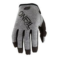 O'neal Mayhem Hexx Gloves Gray Black