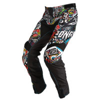 O'neal Pantaloni Mayhem Lite Crank Multicolor
