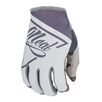 O Neal Mayhem Reseda Gloves Grey