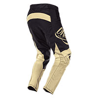 O'neal Mayhem Reseda Pants Black Gold