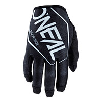 O Neal Mayhem Rider Gloves Black White