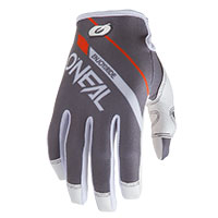 O'neal Mayhem Rizer Gloves Gray