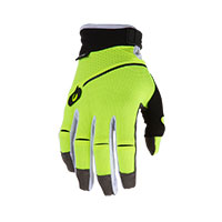O'neal Revolution Gloves Yellow