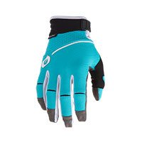 O'neal Revolution Gloves Teal
