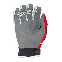 O Neal Revolution Gloves Red